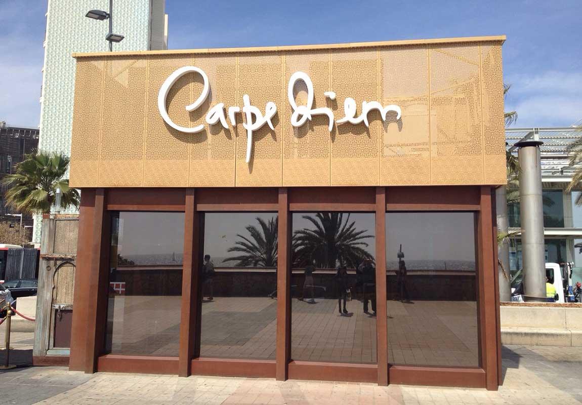 Club Carpe Diem Barcelona