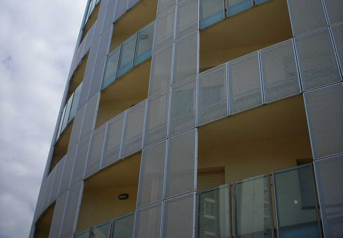 Edificio Portal Calella