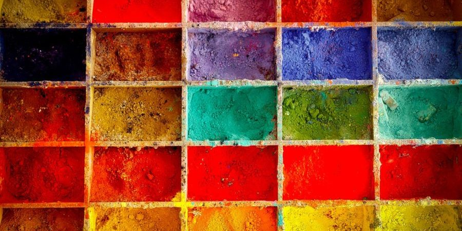 Características y ventajas de la pintura en polvo