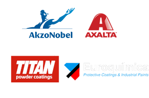Dupont, Azko Nobel, Henkel, Axalta